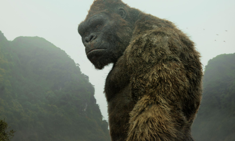 In Theaters Review – Kong: Skull Island