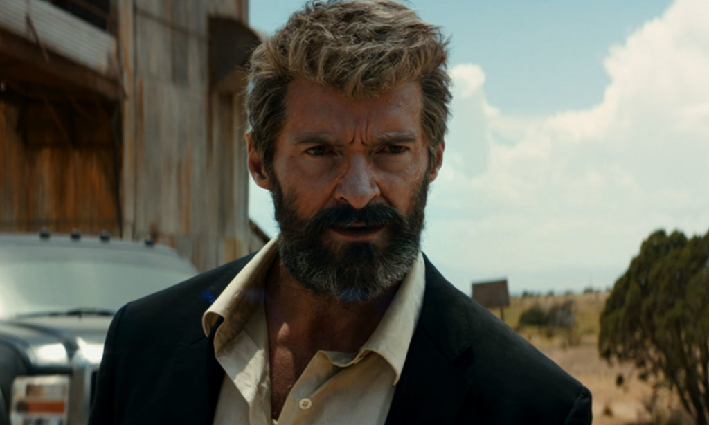 In Theaters Review: Logan