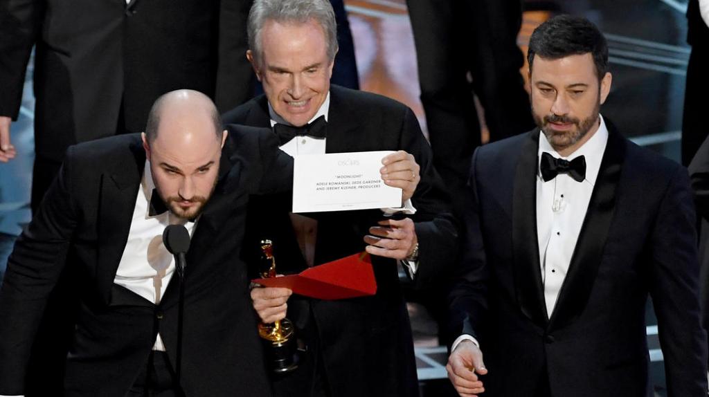 Cinema Smack's 2017 Oscars Fallout