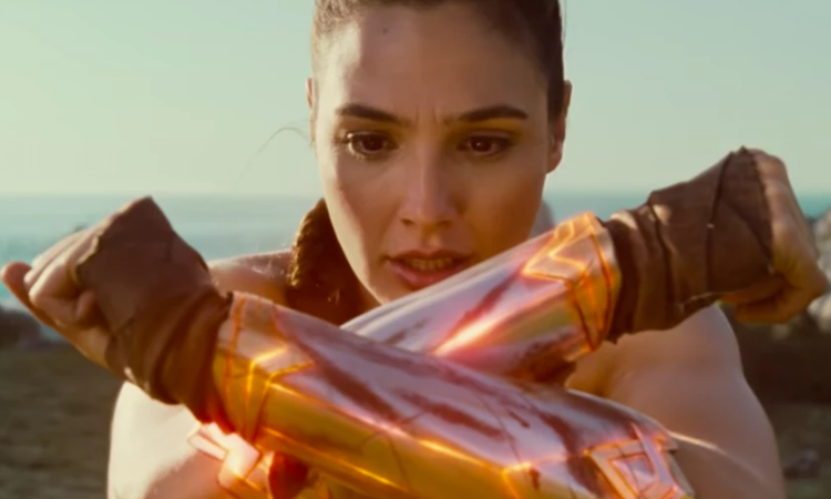 Wonder Woman Origins Trailer Released