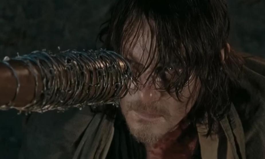 The Walking Dead Season 7 Wrap-Up