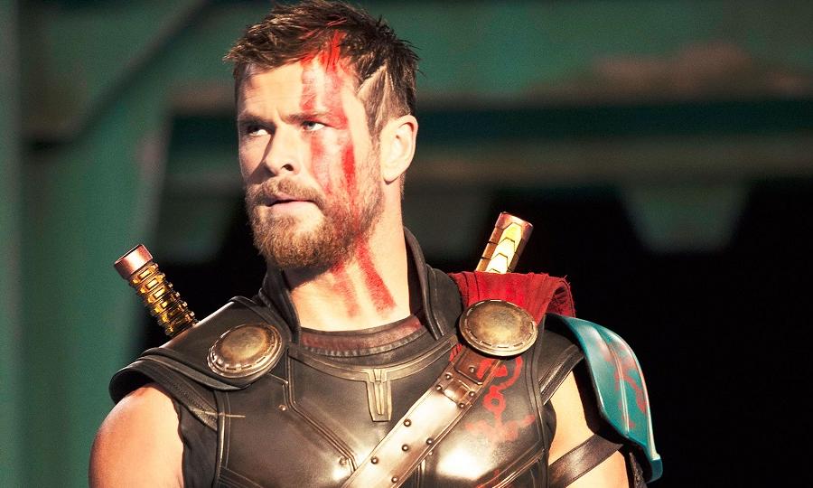 Thor: Ragnarok Teaser Released
