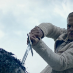 In Theaters Review – King Arthur: Legend of the Sword