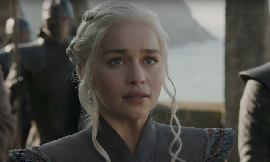 Game of Thrones Season 7 Trailer Released