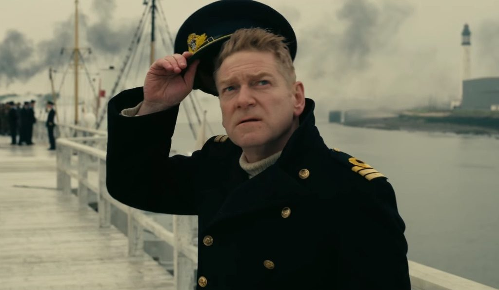 Dunkirk Trailer #2 Released