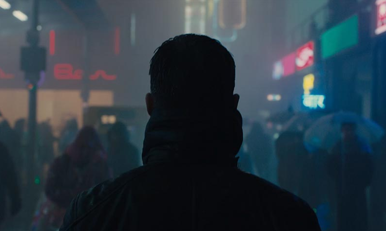 Blade Runner 2049 Trailer Released