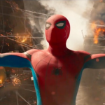 Spider-Man: Homecoming Trailer #3