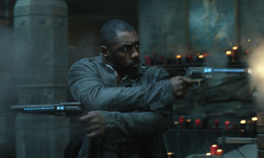 The Dark Tower Trailer Released