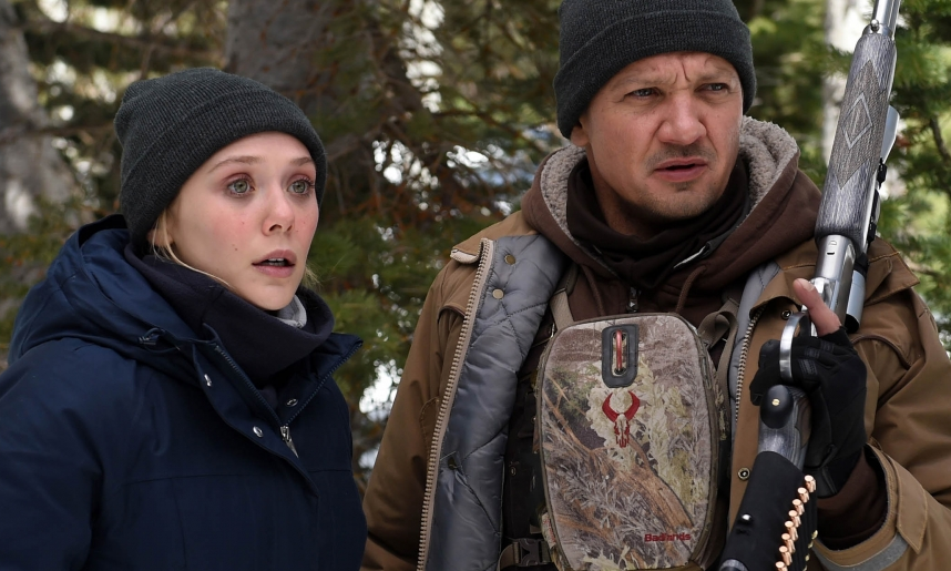 Wind River Trailer Released