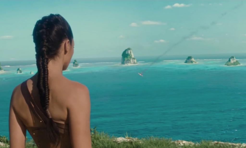 Wonder Woman Final Trailer Released