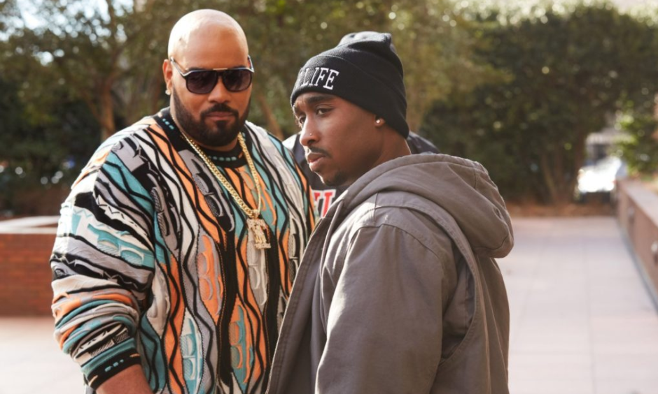 In Theaters Review: All Eyez on Me