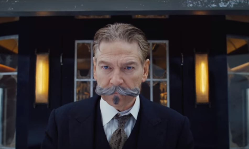 Murder on the Orient Express Trailer Released