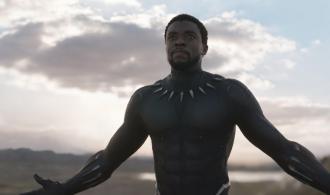 Black Panther Teaser Released
