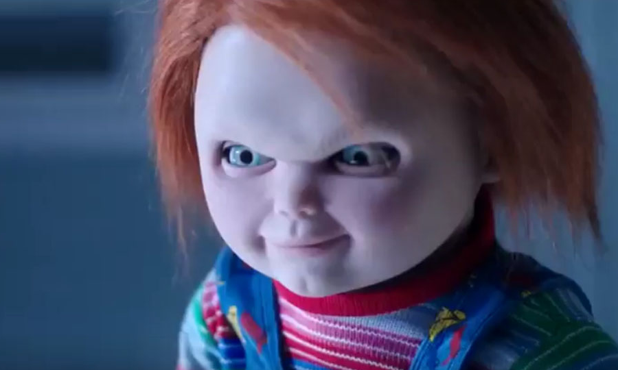Cult of Chucky Trailer Released