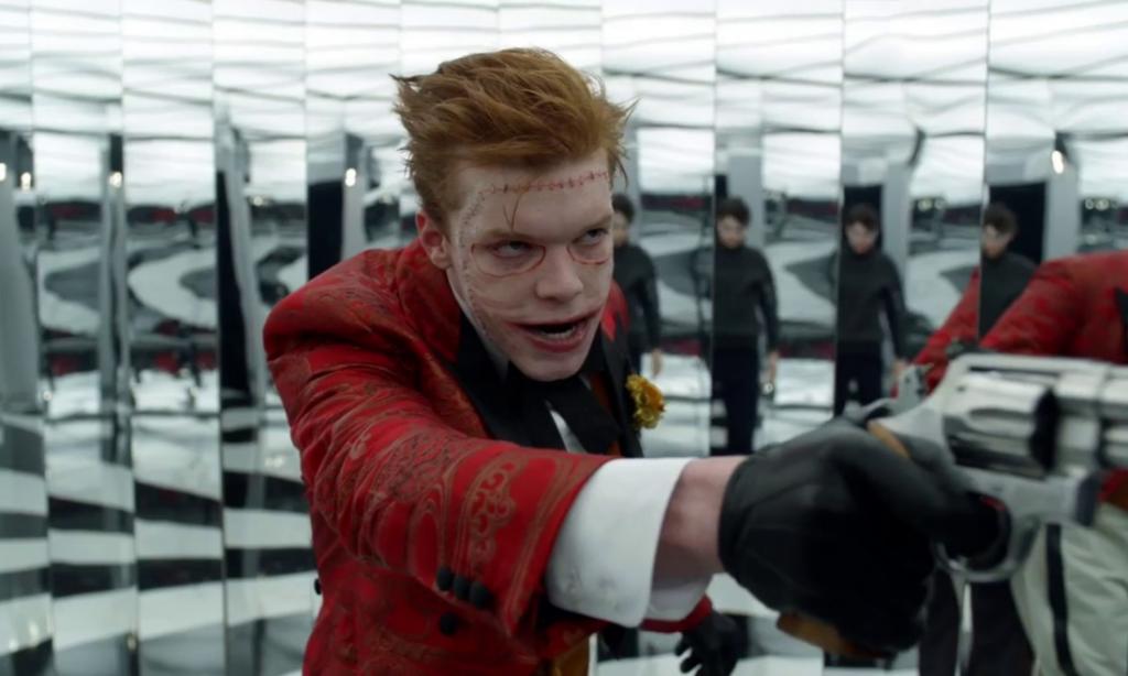 Gotham Season 3 Wrap-Up