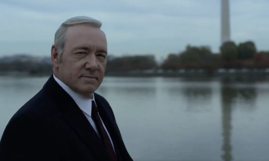 House of Cards Season 5 Wrap-Up