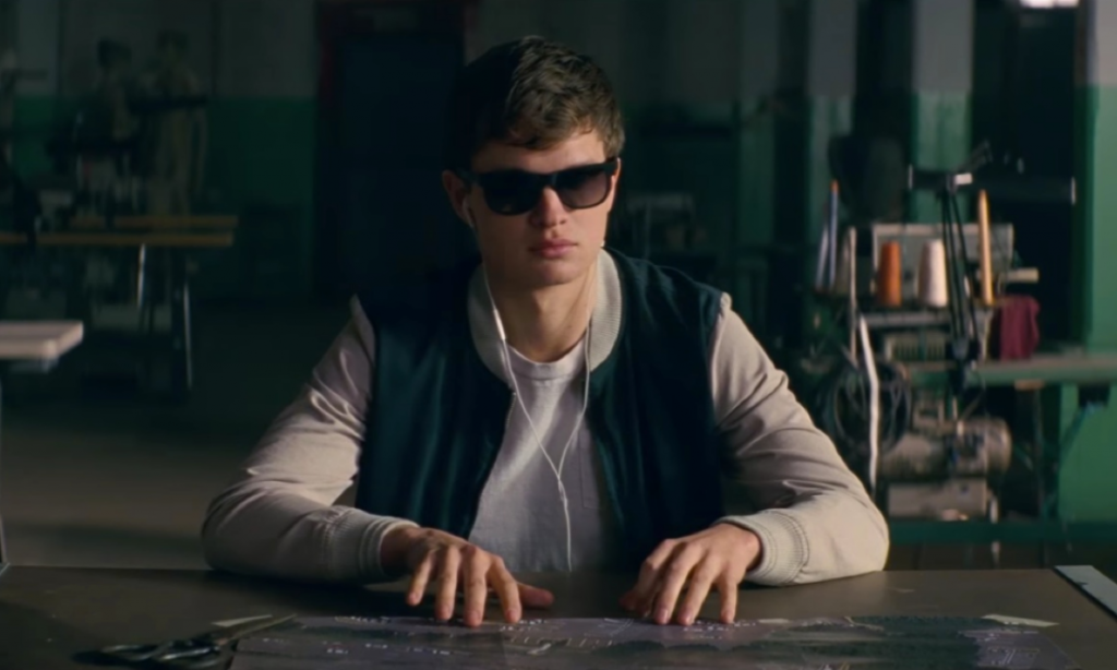 In Theaters Review: Baby Driver