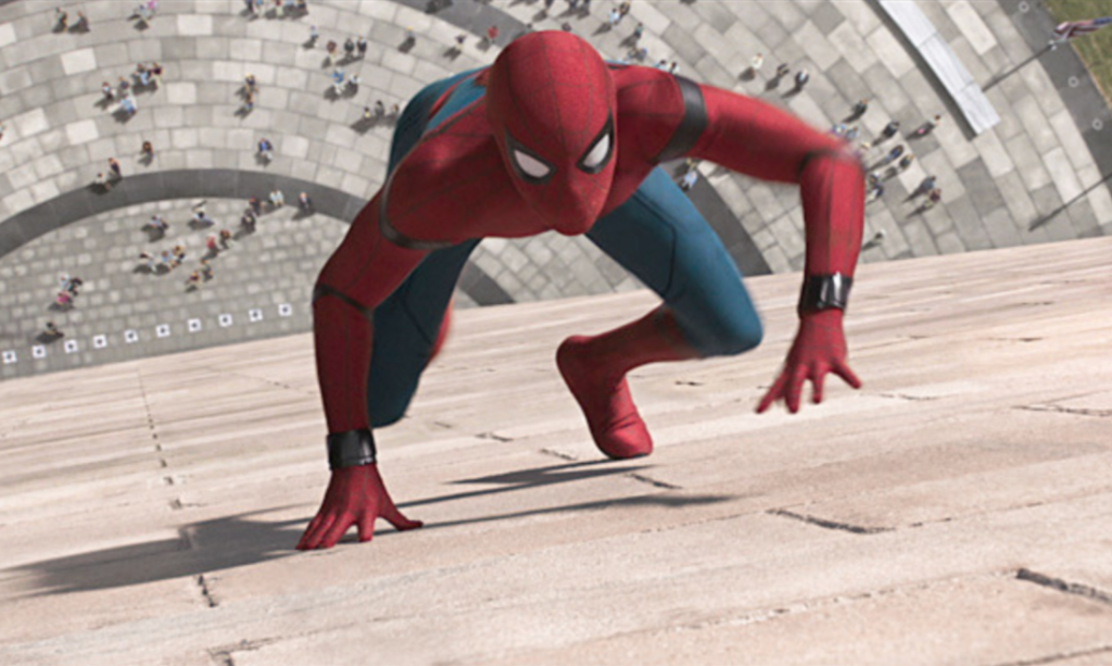 In Theaters Review – Spider-Man: Homecoming