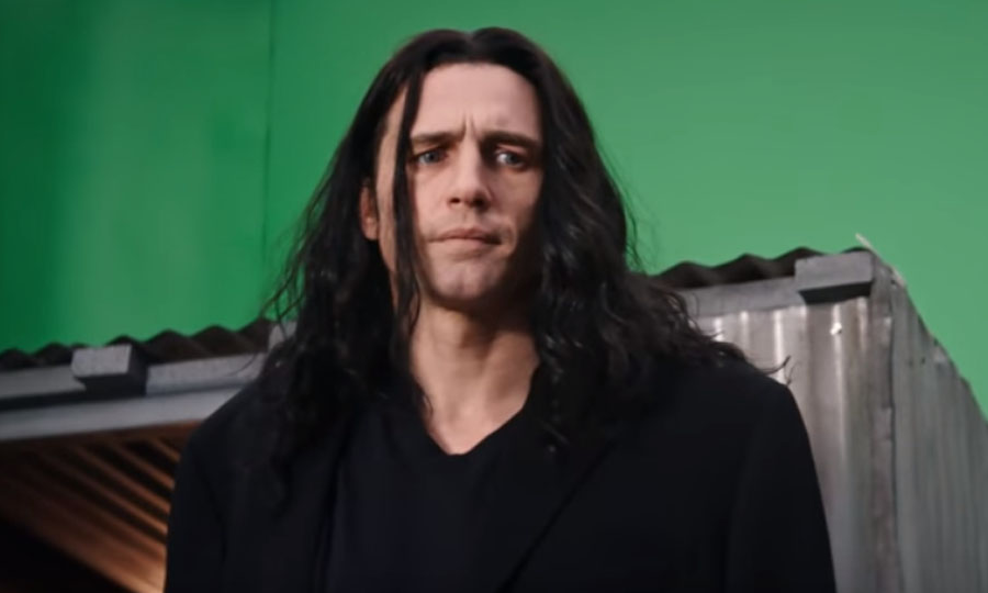 The Disaster Artist Teaser Released