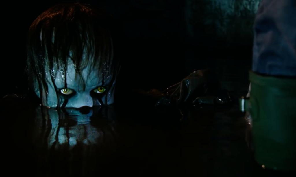 It Comic-Con Trailer Released