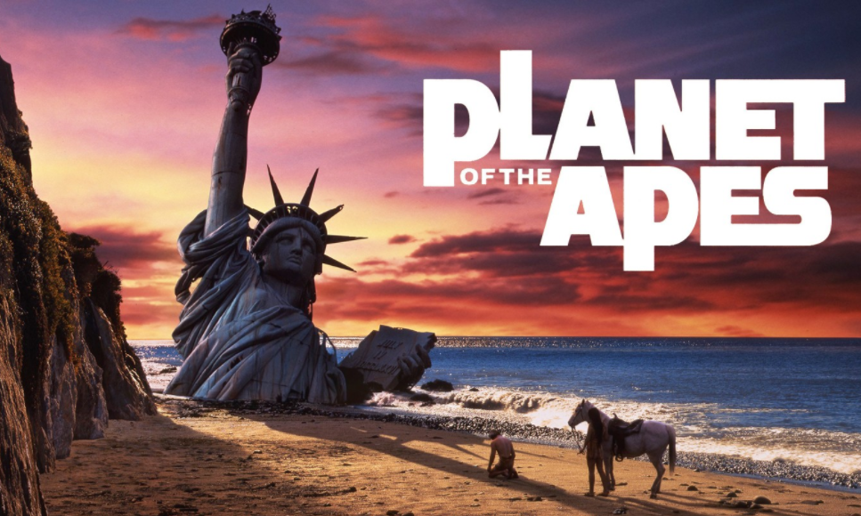 Best & Worst: Planet of the Apes