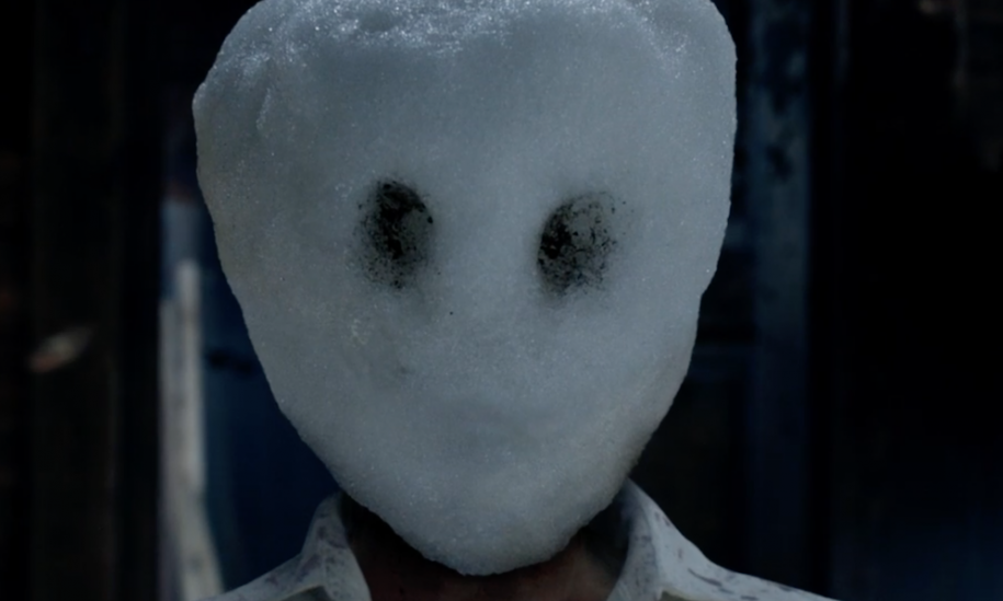 The Snowman Trailer Released