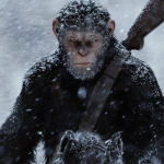 In Theaters Review: War for the Planet of the Apes