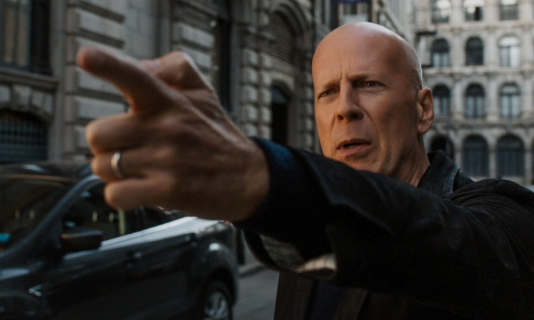Death Wish Trailer Released