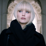 Red Sparrow Trailer Released