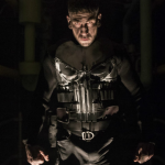 The Punisher Trailer Released