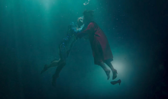 The Shape of Water Trailer #2 Released