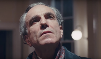 Phantom Thread Trailer Released