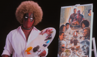"Deadpool ""Wet on Wet"" Teaser Released"