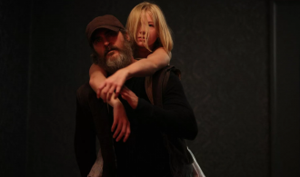 You Were Never Really Here Trailer Released