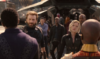 Avengers: Infinity War Final Trailer Released
