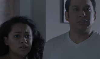 Short Film Review: Reina
