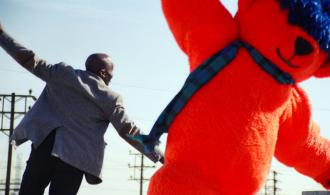Short Film Review: The Thin Orange Line