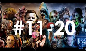 Cinema Smack's 31 Days of Horror Part 2 (#11-20)