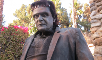 Indie Film Review: Tales of Frankenstein