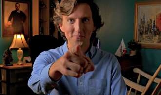 Capitol Joe TV Pilot Review